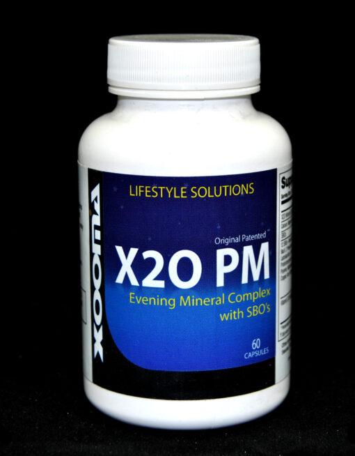 Coral Calcium X2O PM Capsules
