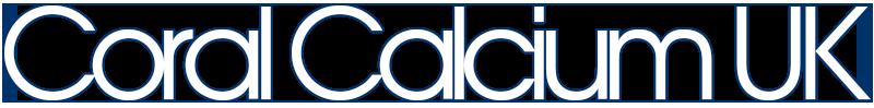 Coral Calcium UK