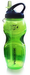 Xooma Water Bottle